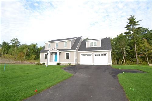 Photo of Lot 60 Clover Lane #60, Londonderry, NH 03053 (MLS # 4789726)