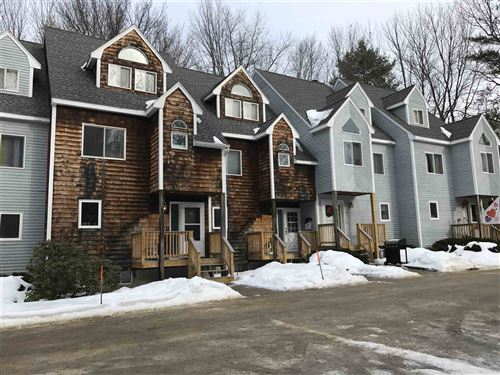 Photo of 25 Hawk Road #10A, Conway, NH 03818 (MLS # 4798727)