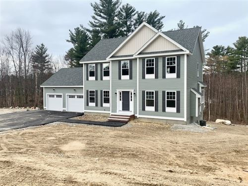 Photo of 4 Farm Meadow Lane, Londonderry, NH 03053 (MLS # 4774728)