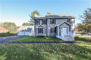 Photo of 4397 Brown Avenue, Manchester, NH 03103 (MLS # 4772729)