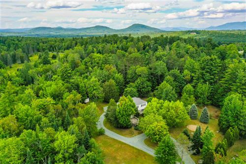 Photo of 575 Jefferson Road, Whitefield, NH 03598 (MLS # 4823729)
