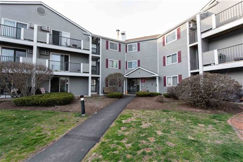 Photo of 120 Fisherville Road #41, Concord, NH 03303 (MLS # 4800730)