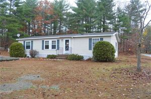 Photo of 10 Stacey Drive, Hopkinton, NH 03229 (MLS # 4783731)
