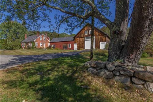Photo of 865 Parker Mountain Road, Strafford, NH 03884 (MLS # 4786731)