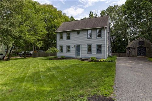 Photo of 36 Riverbend Road, Newmarket, NH 03857 (MLS # 4875731)