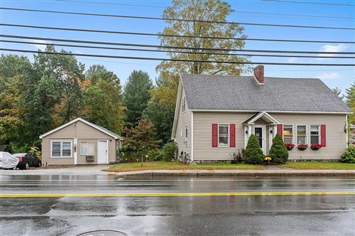 Photo of 93 Central Street, Hudson, NH 03051 (MLS # 4885731)
