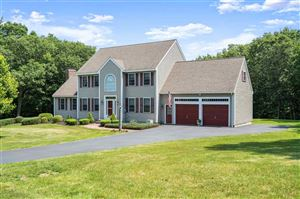 Photo of 128 Orcutt Drive, Chester, NH 03036 (MLS # 4763732)