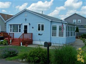 Photo of 226 Bristol Street, Seabrook, NH 03874 (MLS # 4767732)