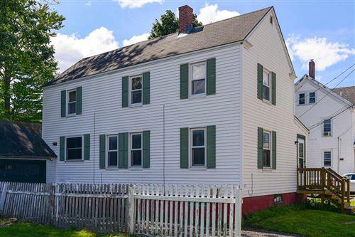 Photo of 194 Madison Street, Portsmouth, NH 03801 (MLS # 4875736)