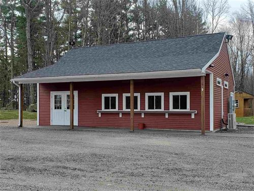 Photo of 178 Route 125, Brentwood, NH 03833 (MLS # 4845737)