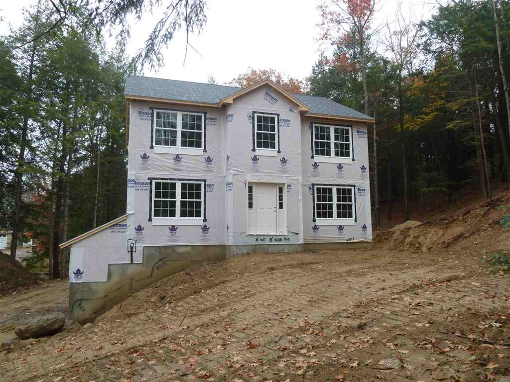 45 Route 107 Road, Epsom, NH 03234 - #: 4779737