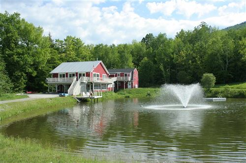 Photo of 98 Rowell Road, Lancaster, NH 03584 (MLS # 4802738)
