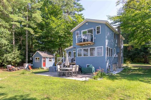 Photo of 12 Bear Point Road, Meredith, NH 03253 (MLS # 4819739)