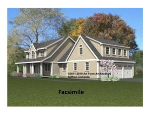 Photo of Lot 2 Whiting Farm Drive, Amherst, NH 03031 (MLS # 4765740)