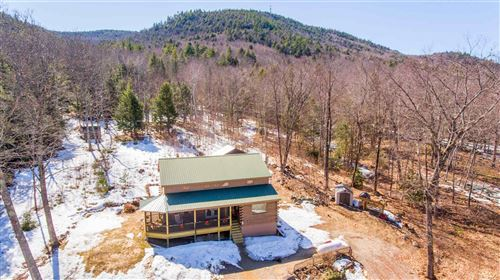 Photo of 179 Newman Drew Road, Ossipee, NH 03890 (MLS # 4798740)