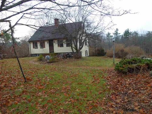 Photo of 246 Gov. Wentworth Highway, Moultonborough, NH 03254 (MLS # 4786741)