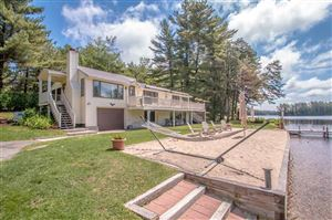 Photo of 54 Shepards Island, Newfield, ME 04001 (MLS # 4764743)