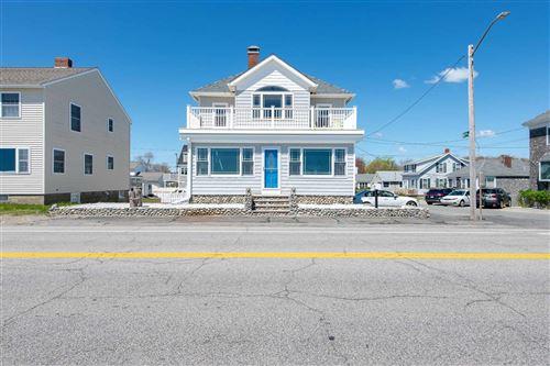 Photo of 799 Ocean Boulevard, Hampton, NH 03842 (MLS # 4859743)