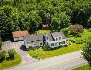 Photo of 421 Browns Trace Road, Jericho, VT 05465 (MLS # 4764744)