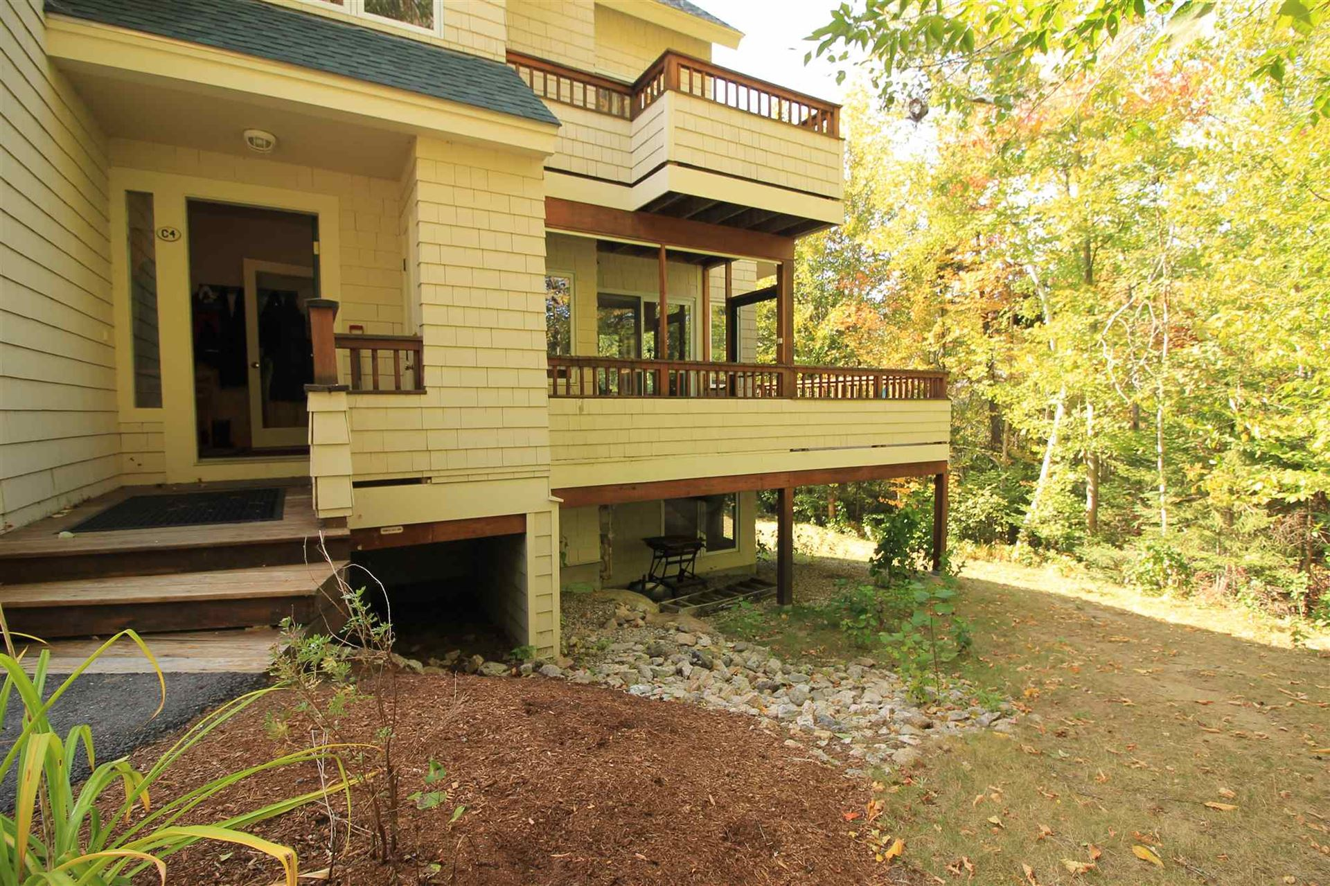 7 Forest Knoll Way #C4, Waterville Valley, NH 03215 - MLS#: 4830744