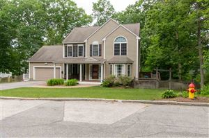 Photo of 40 Bruce Road, Manchester, NH 03104 (MLS # 4759745)