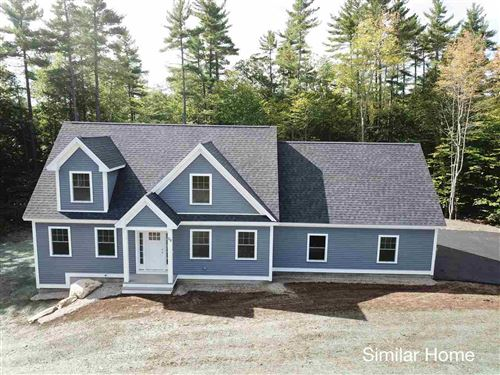 Photo of Lot 33 Maple Ridge Road #33, Nottingham, NH 03290 (MLS # 4759746)