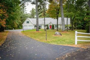 Photo of 33 Balsam Drive, Conway, NH 03860 (MLS # 4778746)