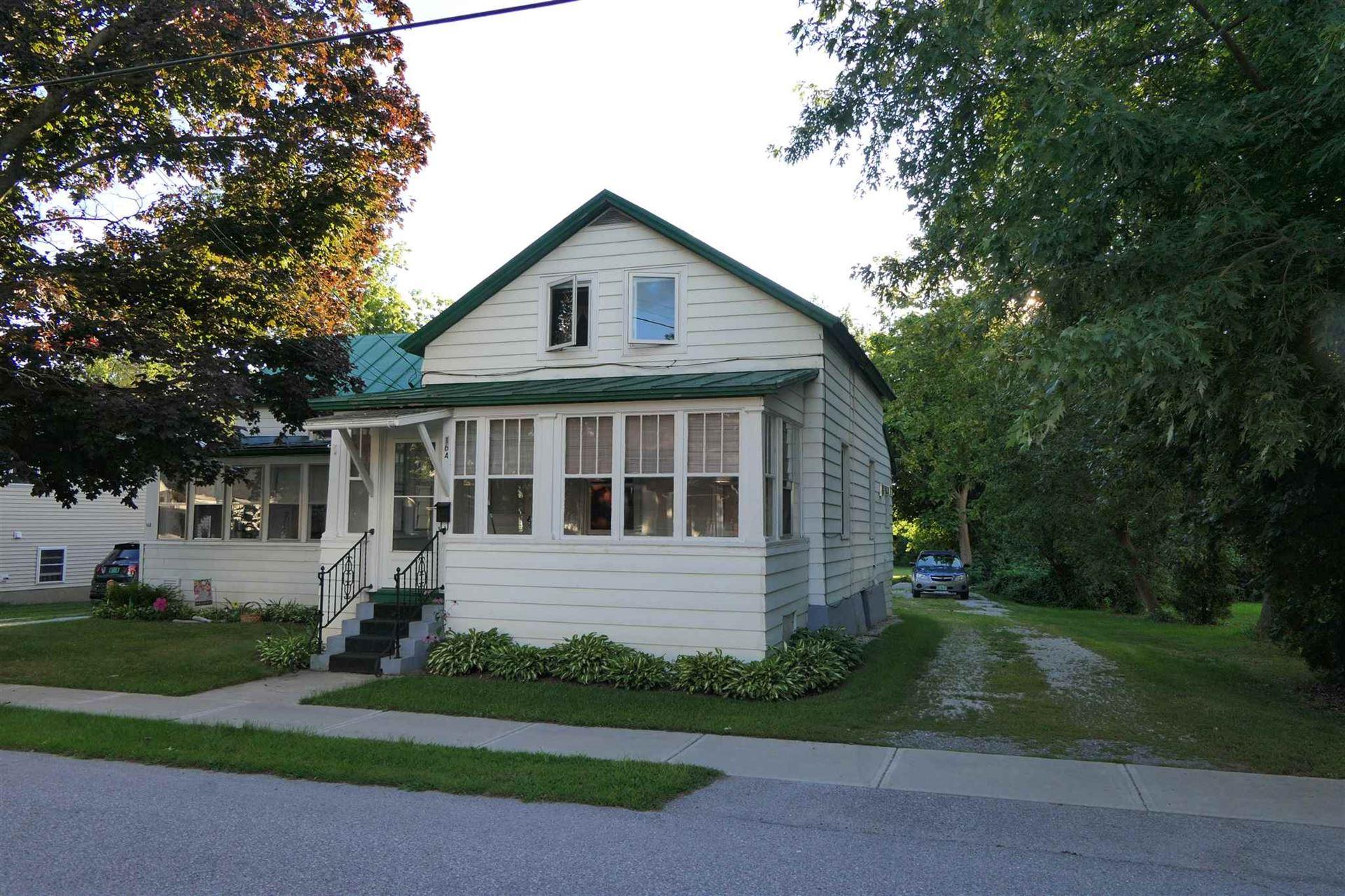 16 Huntington Street, Saint Albans, VT 05478 - MLS#: 4825746
