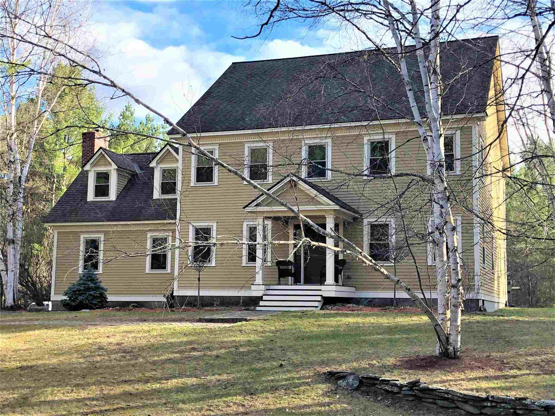575 Farmer Drive, Saint Johnsbury, VT 05819 - MLS#: 4848746