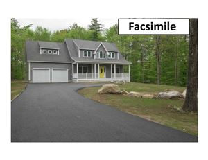 Photo of Lot 4 Whiting Farm Drive, Amherst, NH 03031 (MLS # 4765748)