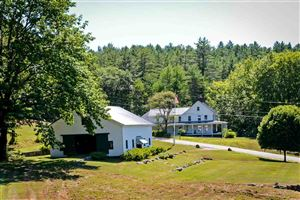 Photo of 145 & 150 Scarboro Road, Freedom, NH 03836 (MLS # 4769749)