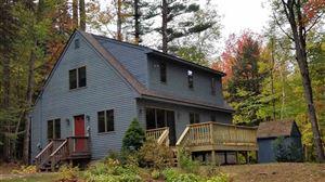 Photo of 47 Spring Hill Loop, Bartlett, NH 03812 (MLS # 4774749)