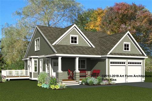 Photo of 13 Boulder Drive #Lot 2, Newmarket, NH 03857 (MLS # 4791749)