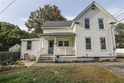 Photo of 46 Franklin Street, Derry, NH 03038 (MLS # 4830749)