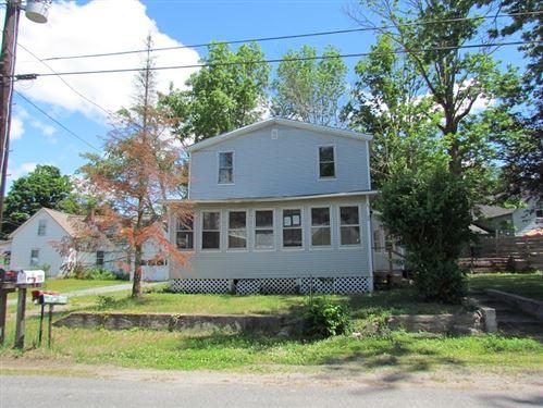 Photo of 64 Northwest Street, Charlestown, NH 03603 (MLS # 4792750)