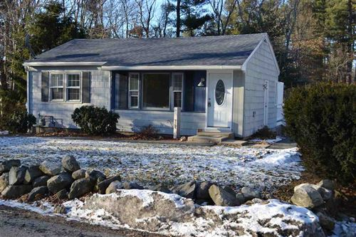 Photo of 14 Pierce Avenue, Derry, NH 03038 (MLS # 4790751)