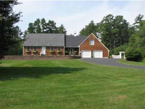 Photo of 120 Pequawket Trail, Freedom, NH 03836 (MLS # 4796752)
