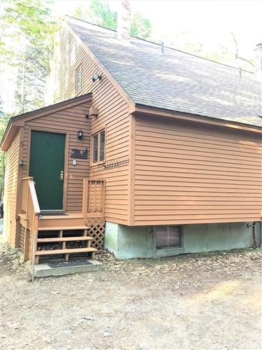 Photo of 18 Abbey Lane #5, Conway, NH 03860 (MLS # 4805752)