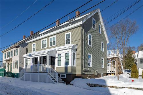 Photo of 35 Columbia Street #U, Portsmouth, NH 03801 (MLS # 4846752)