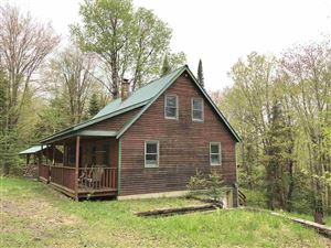 Photo of 533 Indian Stream Road, Pittsburg, NH 03592 (MLS # 4758753)