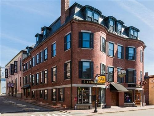 Photo of 104 Congress Street, Portsmouth, NH 03801 (MLS # 4858753)