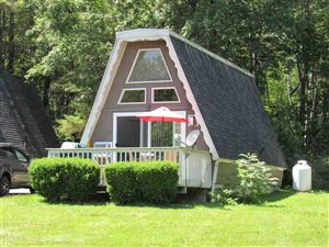 Photo of 1 E Bluff Highlands Road, Meredith, NH 03253 (MLS # 4761755)
