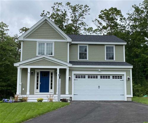 Photo of Lot 130 Lorden Commons #130, Londonderry, NH 03053 (MLS # 4841755)