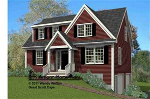 Photo of Lot 34 Breezy Way, Barrington, NH 03825 (MLS # 4690756)