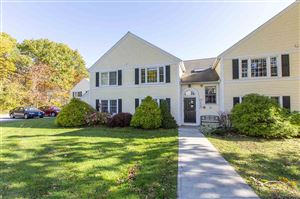 Photo of 50 Brookside Drive #B7, Exeter, NH 03833 (MLS # 4782757)