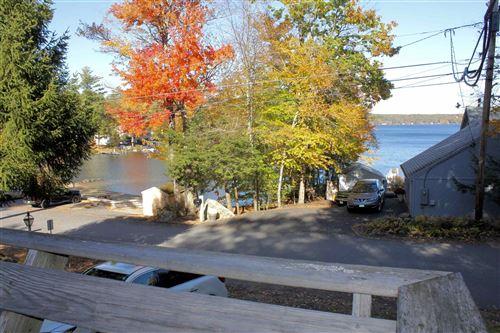 Photo of 411 Bow Lake Road, Northwood, NH 03261 (MLS # 4835757)