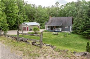 Photo of 300 Currier Road, Andover, NH 03216 (MLS # 4758758)