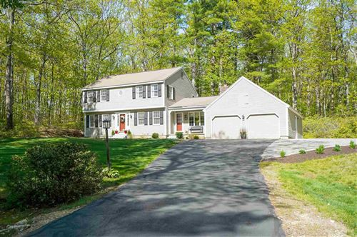 Photo of 35 Old Farm Road, Bedford, NH 03110 (MLS # 4806758)