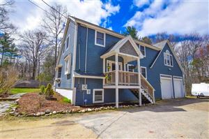 Photo of 66 Watson Road, Dover, NH 03820 (MLS # 4763759)