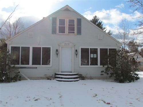 Photo of 220 Maple Avenue, Claremont, NH 03743 (MLS # 4792760)